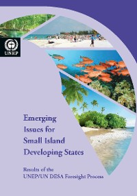 Cover Emerging Issues for Small Island Developing States