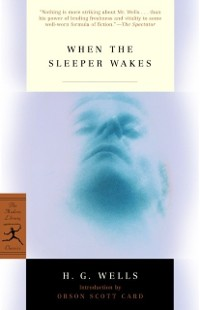 Cover When the Sleeper Wakes
