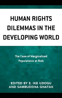 Cover Human Rights Dilemmas in the Developing World