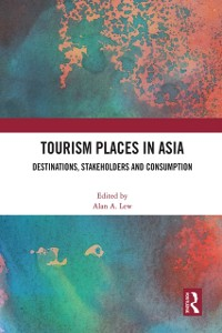 Cover Tourism Places in Asia