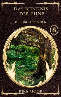 Cover Das Bündnis der Fünf