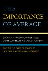 Cover The Importance of Average