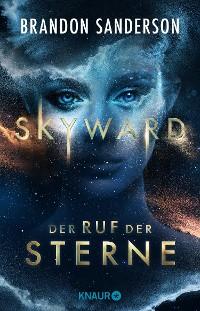 Cover Skyward - Der Ruf der Sterne