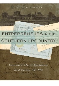 Cover Entrepreneurs in the Southern Upcountry