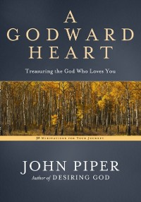 Cover Godward Heart