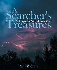 Cover A Searcher's Treasures