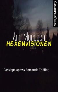 Cover Hexenvisionen