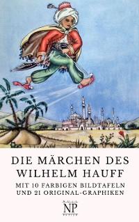 Cover Die Märchen des Wilhelm Hauff