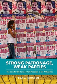 Cover Strong Patronage, Weak Parties