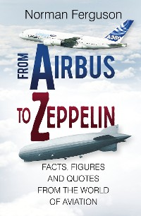 Cover From Airbus to Zeppelin