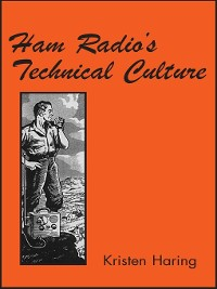 Cover Ham Radio's Technical Culture
