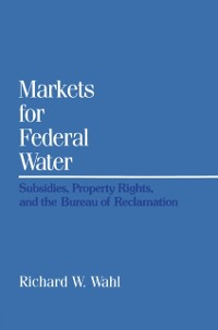 Cover Markets for Federal Water