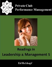 Cover Readings In Leadership and Management 5