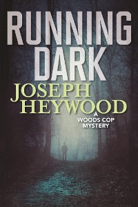 Cover Running Dark