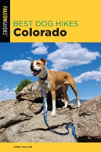 Cover Best Dog Hikes Colorado