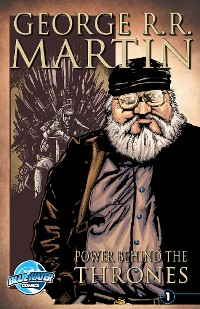 Cover Orbit: George R.R. Martin: The Power Behind the Thrones