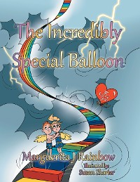 Cover The Incredibly Special Balloon