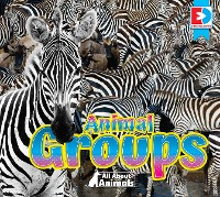 Cover All About Animals - Animal Groups