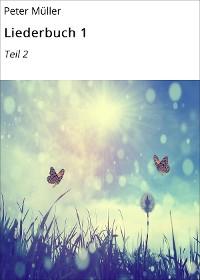 Cover Liederbuch 1