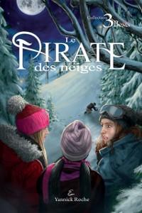Cover Le Pirate des neiges