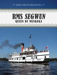 Cover RMS Segwun