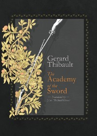 Cover The Academy of the Sword