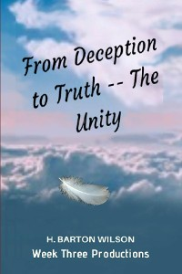 Cover From Deception to Truth