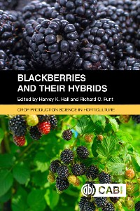 Cover Blackberries and Their Hybrids