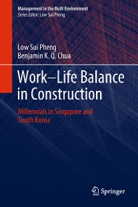 Cover Work-Life Balance in Construction