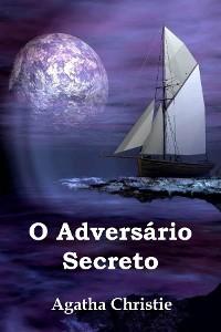 Cover O Adversário Secreto