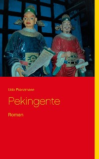 Cover Pekingente