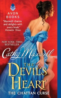 Cover Devil's Heart: The Chattan Curse