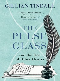 Cover The Pulse Glass