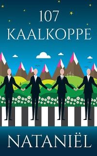 Cover 107 Kaalkoppe