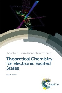 Cover Theoretical Chemistry for Electronic Excited States