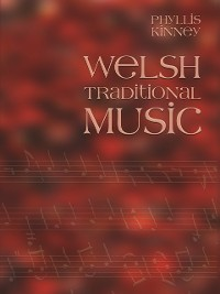 Cover Welsh Traditional Music