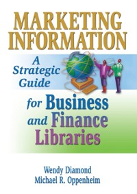 Cover Marketing Information