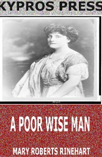 Cover A Poor Wise Man