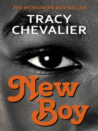 Cover New Boy