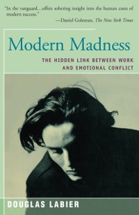 Cover Modern Madness