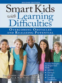 Cover Smart Kids with Learning Difficulties