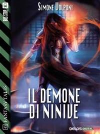 Cover Il demone di Ninive