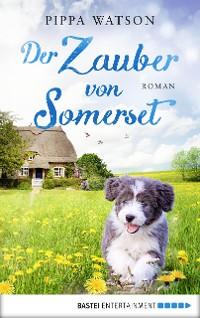 Cover Der Zauber von Somerset