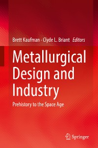 Cover Metallurgical Design and Industry