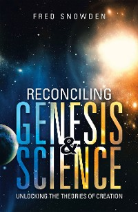 Cover Reconciling Genesis & Science