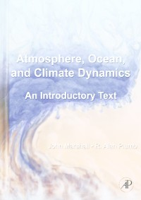 Cover Atmosphere, Ocean and Climate Dynamics
