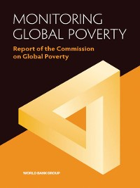 Cover Monitoring Global Poverty
