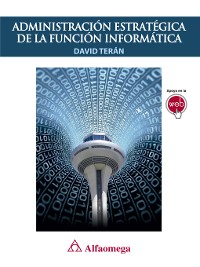 Cover Administración Estratégica de la función informática