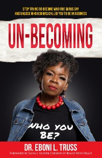 Cover UN-BECOMING