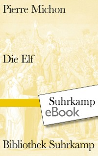 Cover Die Elf